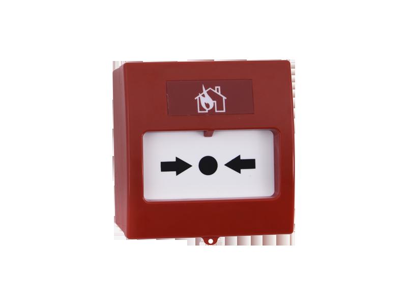 FF VB100 Yangın Alarm Butonu